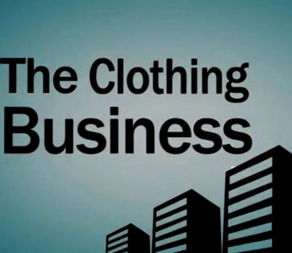The Clothing Business – Animation