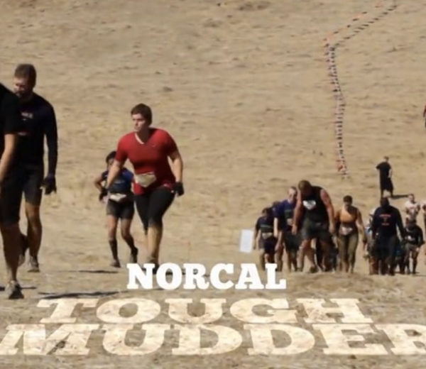 Tough Mudder – Event Coverage