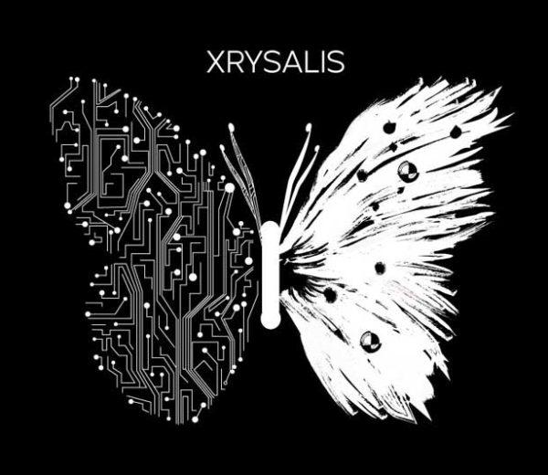 Xrysalis – Logo