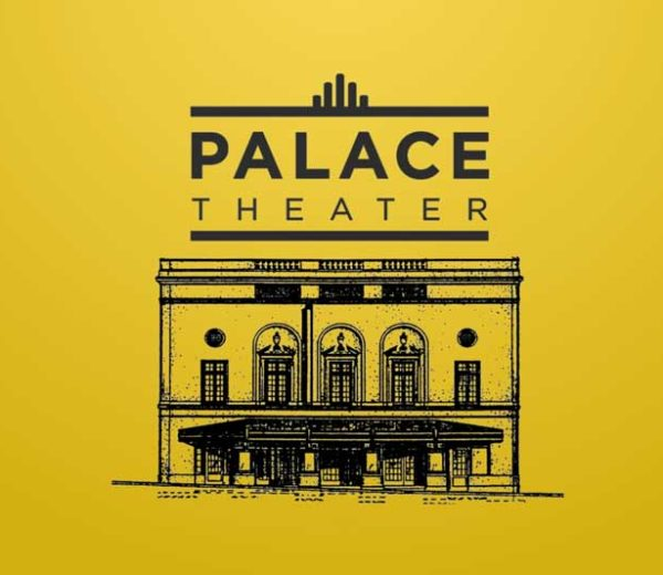 Palace Theater – 95th Anniversary Promo