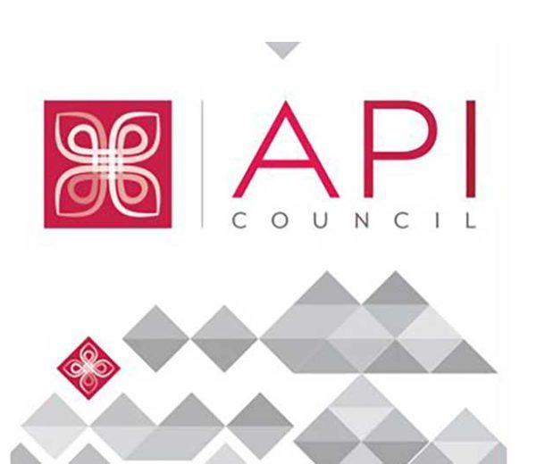 API Council – Banner